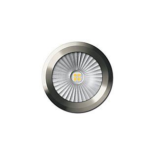 Bega 33832 - Wandeinbauleuchte LED Edelstahl - 33832