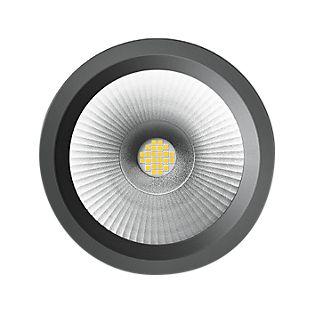 Bega 55926 - plafondinbouwlamp LED grafiet - 55926K3 , uitloopartikelen