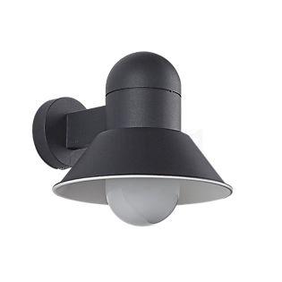 Bega 66290 - Lampada da parete grafite - 66290