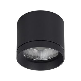 Bega 66974 - Ceiling Light LED graphite - 66974K3