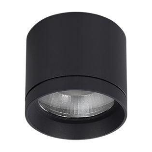 Bega 66981 - Deckenaufbau-Tiefstrahler LED weiß - 66981WK3