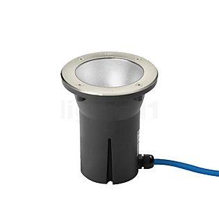 Bega 84087 - Luminaire à encastrer au sol LED acier inoxydable - 84087K3