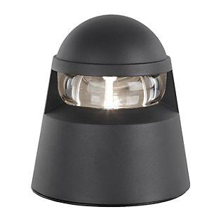 Bega 88730 - Paletto luminoso 180° argento - 88730A