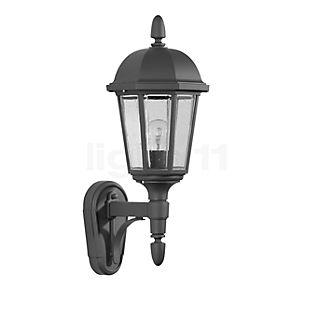Bega Brügge Wandlamp met wandarm grafiet - 31415.