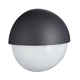 Bega Ersatzglas 112375 graphit - 11002375S1 , Auslaufartikel