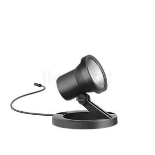 Bega Plug & Play 24368 - Spot LED grafiet - 24368K3 + 13566 incl. Smart Tower