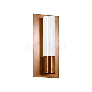 Bega Unshielded Wall Light with wall plate LED 5 W - 31098K3