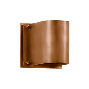 Bega Wall Light with Shielded Front 60 W - 31207
