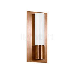 Bega Wandlamp met wandplaat, vrijstralend LED 5 W - 31098K3