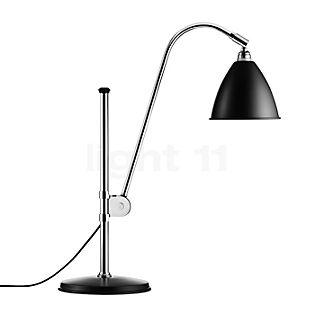 Bestlite BL1 Bordlampe Chrome hvid