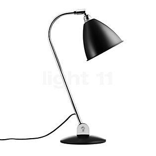 Bestlite BL2 Bordlampe Chrome hvid