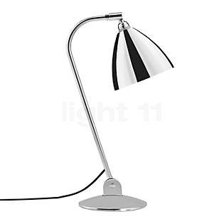 Bestlite BL2 Lampada da tavolo cromo cromo lucido