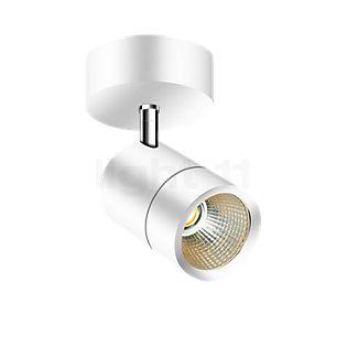 Bruck Act Spot LED cromo opaco, 60° , Vendita di giacenze, Merce nuova, Imballaggio originale