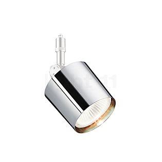 Bruck Anello antiabbagliamento maxi per Clareo Spot cromo lucido