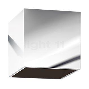 Bruck Cranny Wandleuchte LED Chrom glänzend