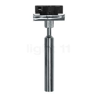 Bruck Duolare universal adapter til pendel lamper 230 V krom skinnende - 860149ch