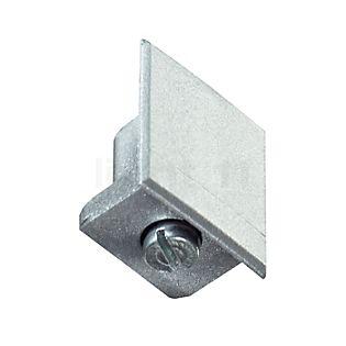 Bruck Endekappe til Duolare skinne krom mat - 860090mcgy