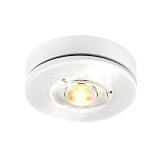 Bruck Euclid Lampada da soffitto/plafoniera LED basso voltaggio cromo opaco