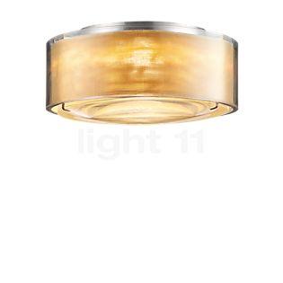 Bruck Opto Ceiling Light LED brass