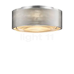 Bruck Opto Ceiling Light LED stainless steel