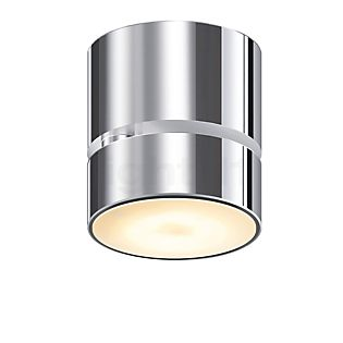 Bruck Tuto Spot LED Chrom glänzend