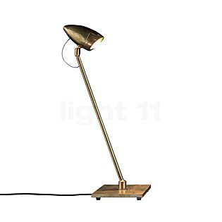 Catellani & Smith CicloItalia T Tischleuchte LED Messing