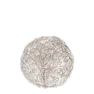Catellani & Smith Fil de Fer Terra doré, ø30 cm