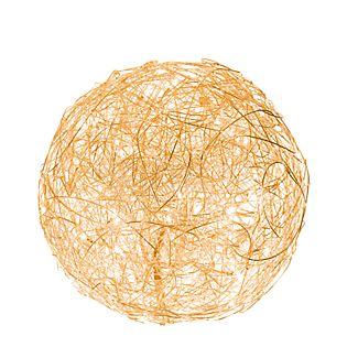 Catellani & Smith Fil de Fer Terra dorato, ø100 cm
