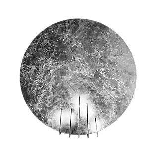 Catellani & Smith Full Moon Wandleuchte LED silber, ø120 cm