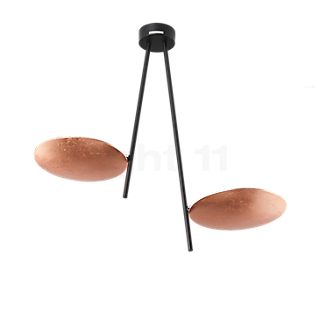 Catellani & Smith Lederam C2 copper/black