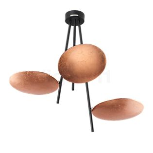 Catellani & Smith Lederam C3 copper/black