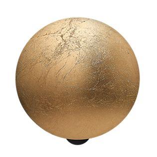 Catellani & Smith Lederam WF ø25 cm dorato