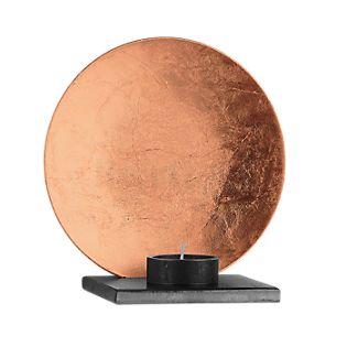 Catellani & Smith Luna Tavolo copper