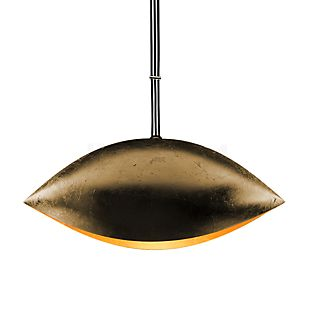 Catellani & Smith Malagola 110 Pendant Light silver