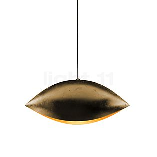 Catellani & Smith Malagola 55 Pendant Light gold