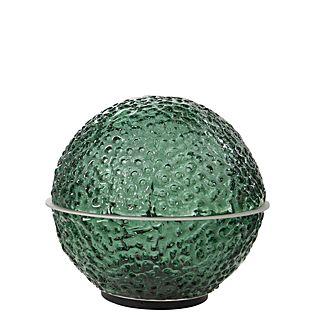 Catellani & Smith Medousê Lampe au sol vert, ø30 cm