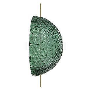 Catellani & Smith Medousê Wandlamp LED groen, ø30 cm