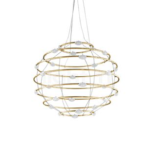 Catellani & Smith Petits Bijoux Kroonluchter LED ø75 cm