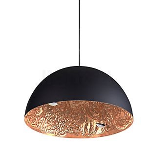 Catellani & Smith Stchu-Moon 02 ø100 cm LED Kupfer