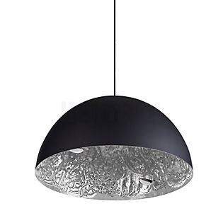 Catellani & Smith Stchu-Moon 02 ø100 cm LED silber