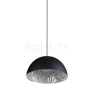 Catellani & Smith Stchu-Moon 02 ø40 cm LED zilver