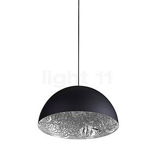 Catellani & Smith Stchu-Moon 02 ø60 cm LED silber