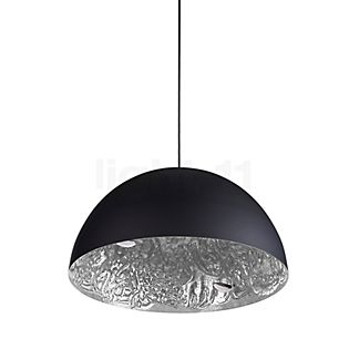 Catellani & Smith Stchu-Moon 02 ø80 cm LED silber