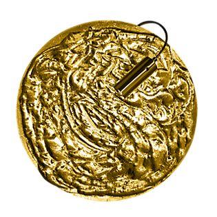 Catellani & Smith Stchu-Moon 06 gold