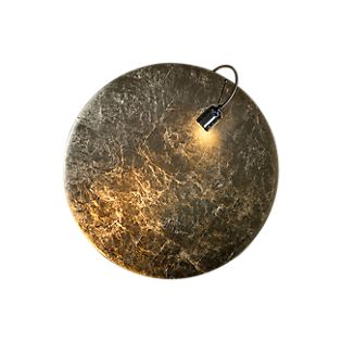 Catellani & Smith Telchisugiò Wall Light gold