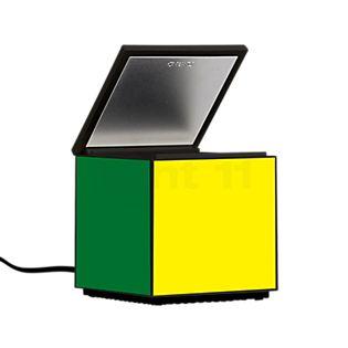 Cini&Nils Cuboluce Bedside table lamp multicoloured