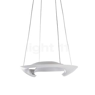 Cini&Nils Sestessa Pendant Light LED white, sospesa