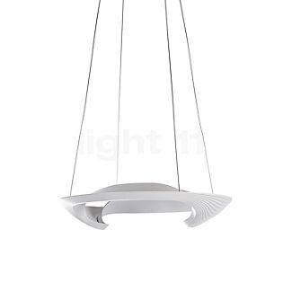 Cini&Nils Sestessa, lámpara de suspensión LED aluminio, sospesa