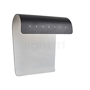 DCW Biny Curve Wall Light LED black/white
