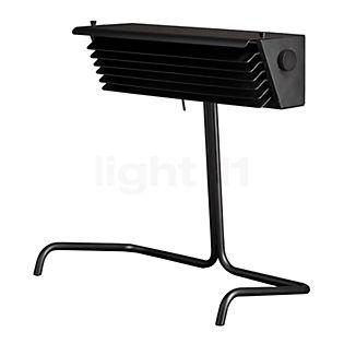 DCW Biny Tischleuchte LED schwarz